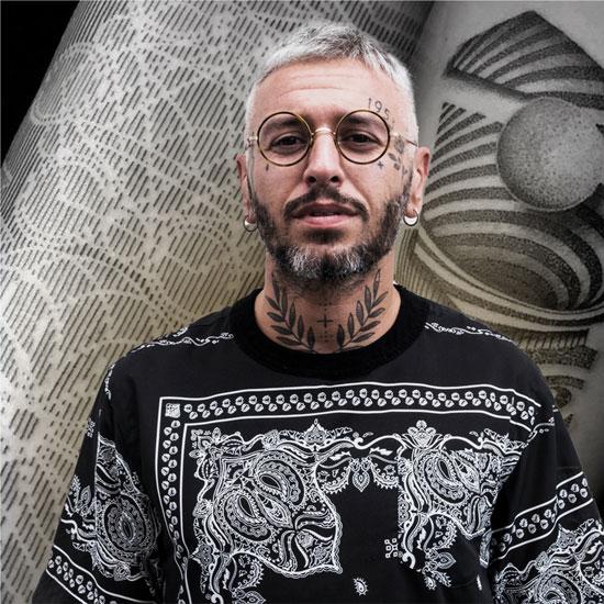 Nico Catucci