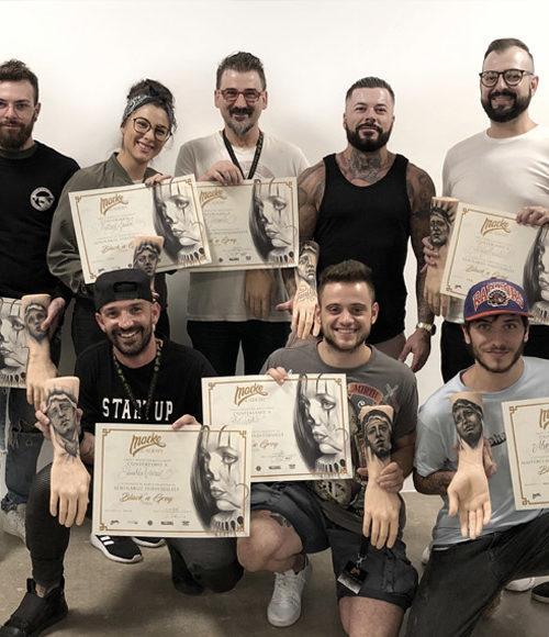 Accademia del tattoo